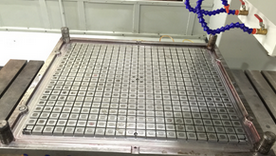 中国邮政笼车塑料托盘貔貅直播网站加工